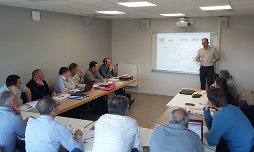 formation techniciens le cube